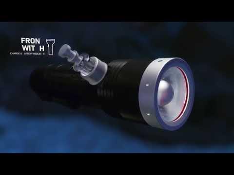 Ledlenser® MT10 Rechargeable Torch