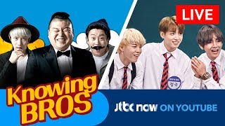 JTBC NOW 🎧 Streaming (24/7) : Run.WAV, : 1TEAM, 라붐, 김국헌x송유빈, JBJ95, 로켓펀치,HoooW, 네이처