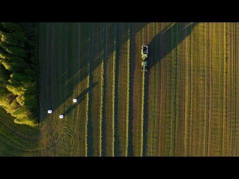 Flygfoto och filmning med DJI - vi ger råd och tips för ditt skapande