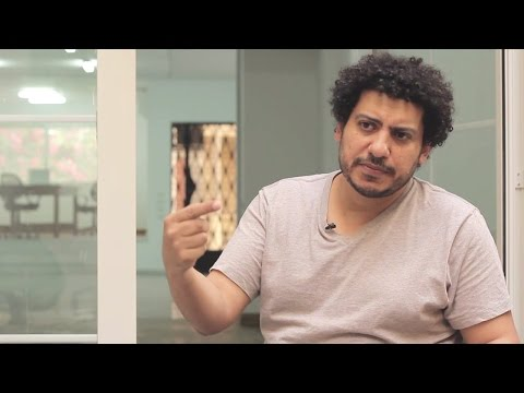 Wael Shawky: Hugo Boss Prize 2016 Nominee