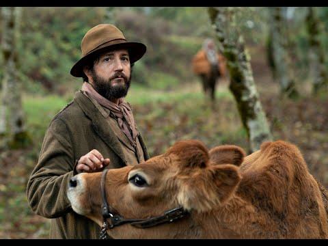 First Cow - Trailer subtitulado en español