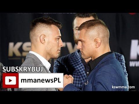 KSW 41: Marcin Wrzosek dedykuje sobotnią walkę śp. zmarłemu ojcu
