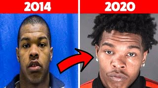 The Criminal History of Lil Baby
