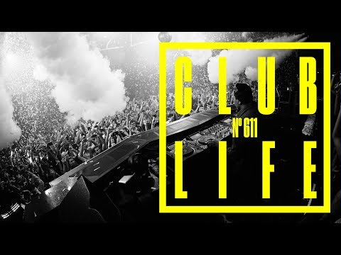 CLUBLIFE by Tiësto Podcast 611 - Best Afterhours 2018