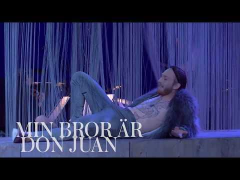 Min bror är Don Juan – trailer