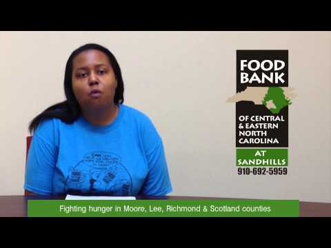 Moore County Food Bank - Fight Hunger 3