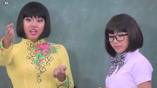 Cô giáo Khánh nói giọng như Hari Won - Duy Khánh Zhou Zhou