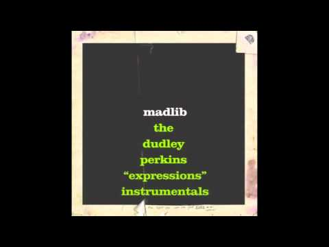 Madlib -  That's The Way That Its Gonna Be