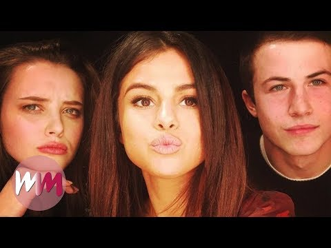 Top 10 Things You Didn't Know About the Cast of 13 Reasons Why