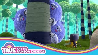 Never Ending Forest Compilation   True and the Rainbow Kingdom