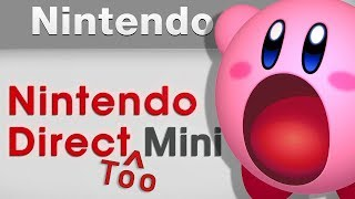 Was the January Nintendo Direct Too Mini?