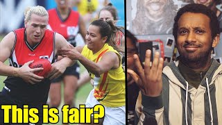 These transgender athletes are straight up lying.