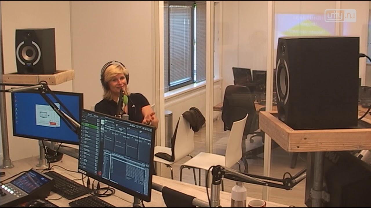 Wouter de Wolff over het nieuwbouwproject De Ananas in iCircl Radio