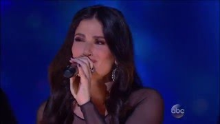 Idina Menzel Performs 'Let It Go' at Disneyland 60th Anniversary