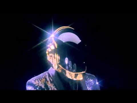 Baixar Daft Punk ft. Pharell Williams Get lucky Extended Version Original Video Full HD