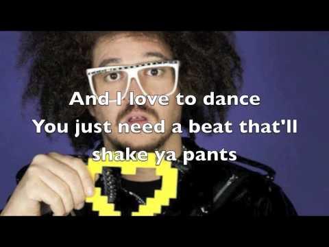 Baixar Redfoo - Let's Get Ridiculous (Lyric Video)