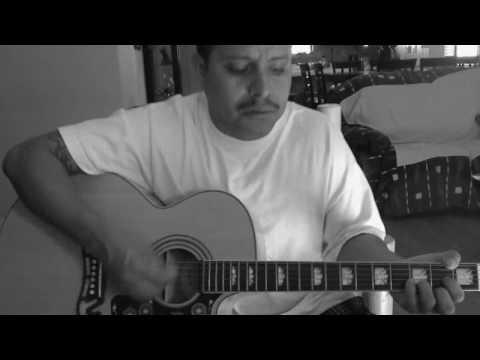 ESTE ES MI DESEO  (HOY TE RINDO MI SER ) GUITAR COVER