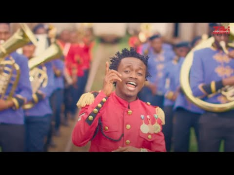 BAHATI - LALA AMKA ! (Official Video) SKIZA DIAL *811*70#