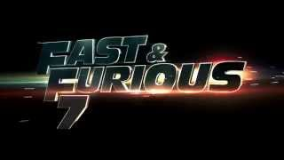 Fast & furious 7 :  bande-annonce 5 VO
