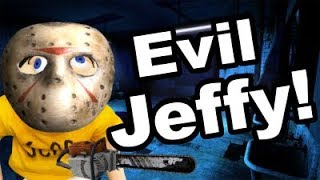 SML Parody: Evil Jeffy!