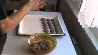 Sourdough Cookies by El Freegano - part 3
