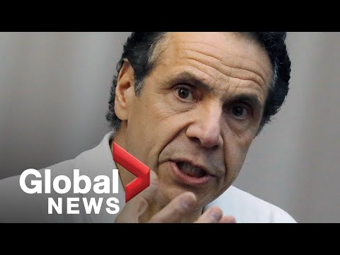 Coronavirus outbreak: Cuomo says COVID-19 deaths in New York could be in the