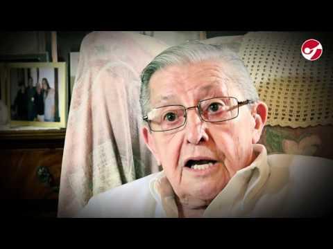 Malvinas 35 años. Testimonio de Miguel Pita 01