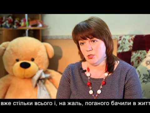 Герої. Випуск-6. Жанна Янчук