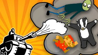 Newgrounds and The Golden Age of Flash Animation