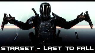 Starset - Last To Fall (Short)