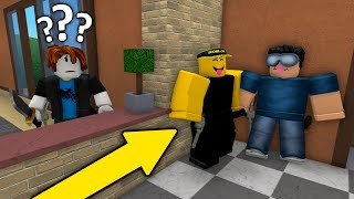 HIDE and SEEK in Roblox Murder Mystery 2! [#3]