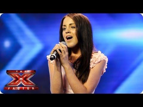 Baixar Melanie McCabe sings Titanium by David Guetta feat Sia - Arena Auditions Week 2 -- The X Factor 2013