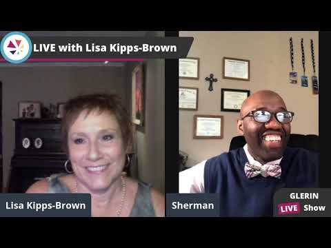 Forging Healthy Products From War Zone Hardships: Sherman Williams & Lisa Kipps-Brown