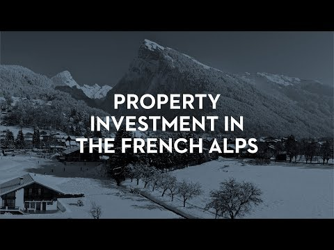 Property investment in the French helps - Helping buyers, helping designers.