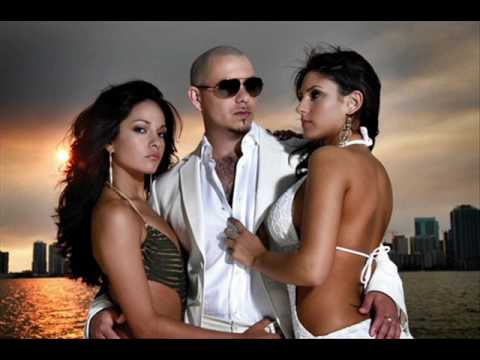 Pitbull - Hey Baby (Drop It To The Floor) (Feat. T-Pain)