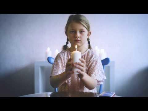 Tänd ett ljus på internationella barncancerdagen