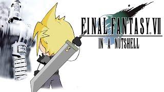 Final Fantasy VII In a Nutshell! (Animated Parody)