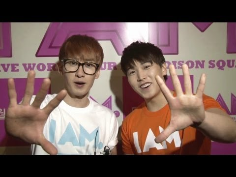 Movie_I AM._Promotion Video_SUPER JUNIOR