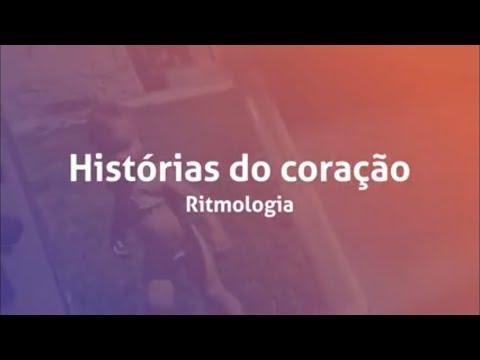 Histórias do coração – Ritmologia