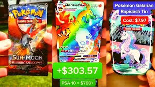 Pokemon Cards PULLS Best Compilation - Opening Cards Videos 2021 PT 7