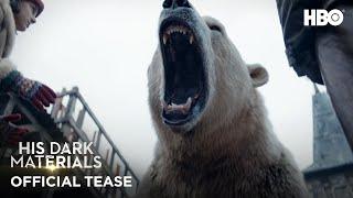 His Dark Materials: Season 1: Official Teaser | HBO