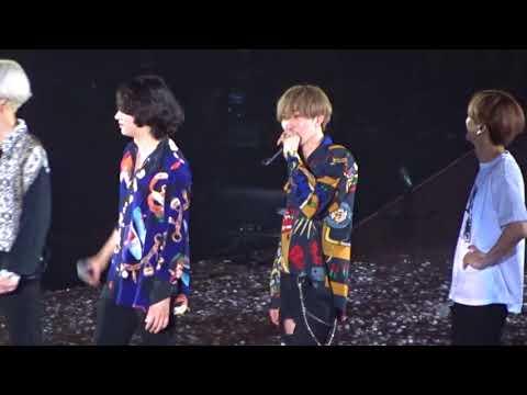 180210 Super Junior - Super Show 7 in Hong Kong - Talk 3 (w/English subtitle)