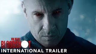 BLOODSHOT – International Trailer 2 -
