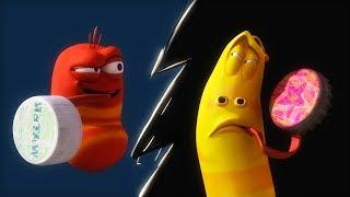 LARVA - PING PONG CHAMPION   Cartoon Movie   Cartoons For Children   Larva Cartoon   LARVA Official