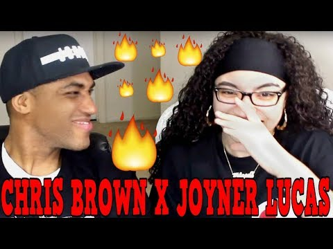 Joyner Lucas & Chris Brown Stranger Things REACTION | MY DAD REACTS