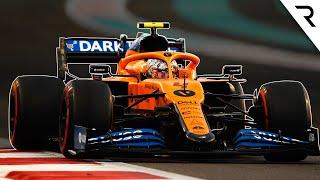 McLaren's most important F1 season since 2008 explained