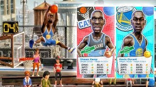 RAGE QUIT LINEUP & NEW UPDATE/PATCH INFO! NBA Playgrounds Gameplay Ep. 10