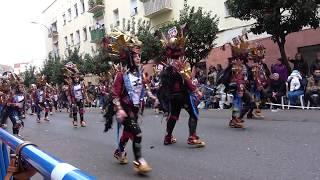 Wailuku, desfile de 2018