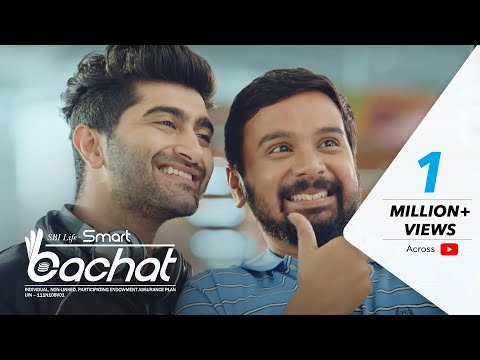 SBI Life Smart Bachat Insurance Plan | #ForThemAndYou