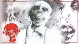Dissecting The Scariest Story from Scary Stories to Tell in the Dark